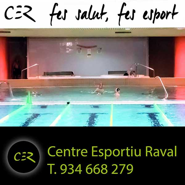 Centre Esportiu Raval